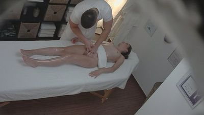 Czech Massage clips