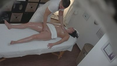 Czech Massage movies